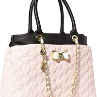 BE MY BOW SHOPPER