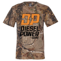 DPG Camo Shirt - Diesel Power Gear
