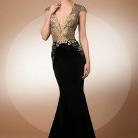 Stylish & Luxury Evening Gowns 2016 By Bien Savvy