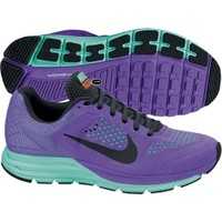 Nike Women's Zoom Structure+ 17 Running Shoe