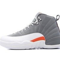 Best Deal Online Air Jordan 12 'Team Orange'