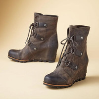 Joan Of Arctic Mid Wedges | Robert Redford's Sundance Catalog