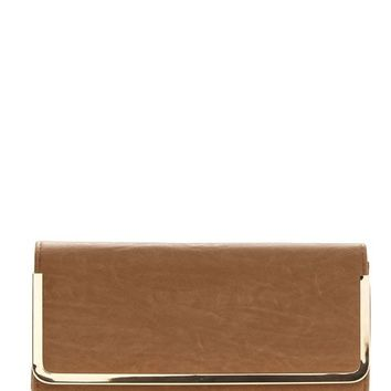 Marikai Metal Edge Wallet - 3149611