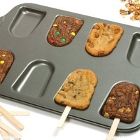 Norpro Nonstick Cake-Sicle Pan with 24 Sticks:Amazon:Kitchen & Dining
