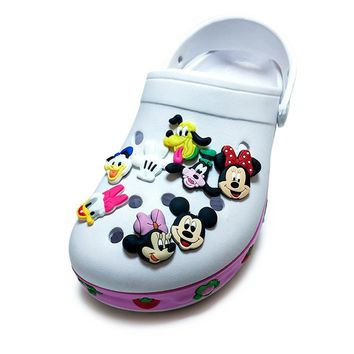Disney Crocs Clog Charms