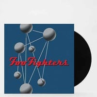 Foo Fighters - Colour & The Shape 2XLP- Assorted One