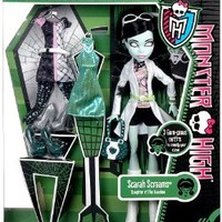 Monster High Scarah Screams Doll by Unknown