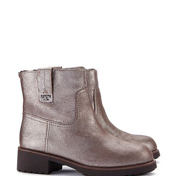 Tory Burch Wayland Short Boot