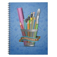 Welcome Notebook