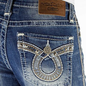 Big Star Vintage Maddie Boot Stretch Jean - Women's Jeans | Buckle