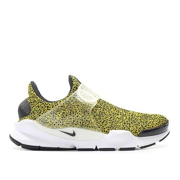Best Deal NIKE SOCK DART QS 'SAFARI PACK' (YELLOW / BLACK / WHITE)