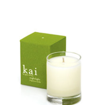 Kai - Nightlight Candle