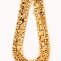 Standout Chain Necklace