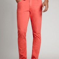 Bonobos Men's Clothing | Travel Jeans - Monterey Melon