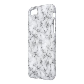 Marble Stone iPhone 7 Case