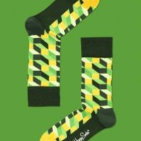 Happy Socks Optic 02 - Happy Socks