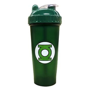 Perfect Shaker Green Lantern - 28 Oz