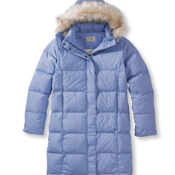 Ultrawarm Coat, Three-Quarter Length: Winter Jackets | Free Shipping at L.L.Bean