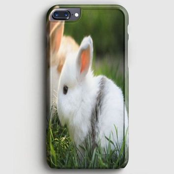 Cute Bunnies iPhone 8 Plus Case | casescraft