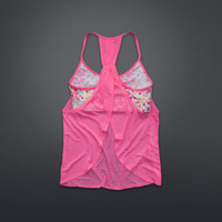 GH Sport Built-In Bra Tank