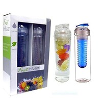 27oz. Sport Water Bottle with Fruit Infuser(Many Color Option)