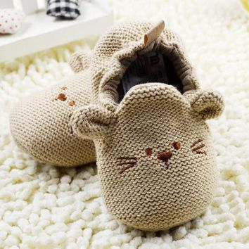 Baby Shoes winter 0-18M