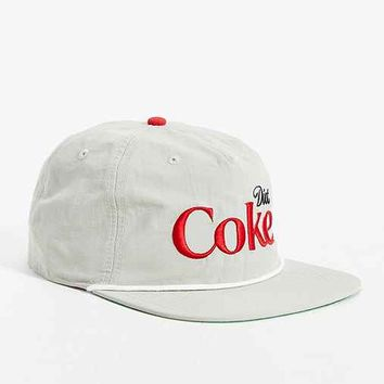 Diet Coke Crushable Snapback Hat