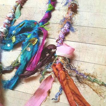 Dreadlock Add On Charm Hair Wrap Extensions Dread Accessories  Extensions Dread Falls
