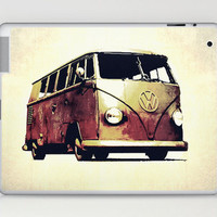 Dak Dak Laptop & iPad Skin by John Medbury (LAZY J Studios) | Society6