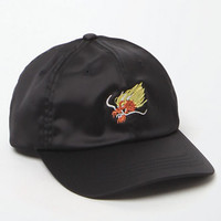 HUF x Dragon Collection Satin Strapback Dad Hat at PacSun.com