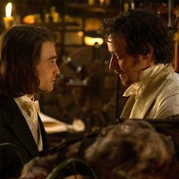 Watch Victor Frankenstein Full Movie Streaming