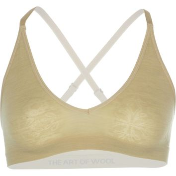 Ibex Balance Light Bra - Women's