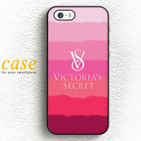 Victoria/'s Secret PINK Phone Cases For iPhone 6 6 plus 5c 5s 5 4 4s