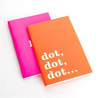 kate spade new york Notebook Set - Neon