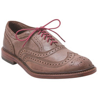 Allen Edmonds Neumok Brown Brown Oxfords