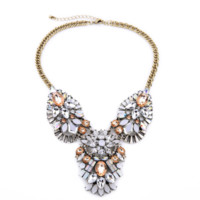 Kina Necklace