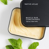 Free People Muscle Balm