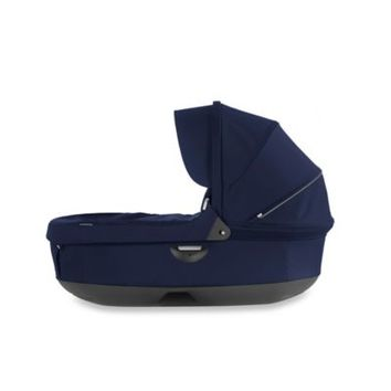 Stokke® Crusi™ Carry Cot in Deep Blue