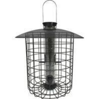Droll Yankees Inc - Sunflower Domed Cage Feeder