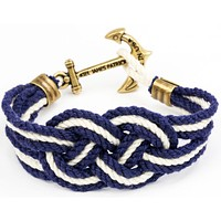 Newport Yacht Club Bracelet by Kiel James Patrick