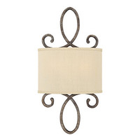 Hearst 2-Light Sconce | Lighting | Ballard Designs