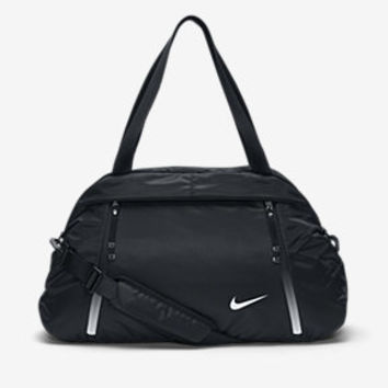 The Nike Auralux Solid Club Training Bag.