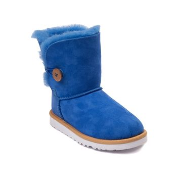 Youth/Tween UGG® Bailey Button Boot