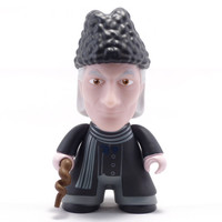 Doctor Who - Titans - Regeneration Collection - 1st Doctor