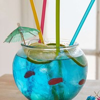 Fishbowl Drink Kit - Urban Outfitters