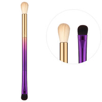 Rainforest of the Sea™ Double-Ended Eyeshadow Brush - tarte | Sephora