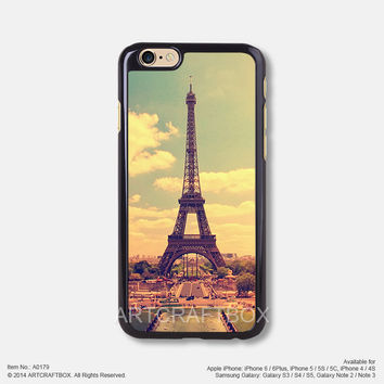 The Eiffel Tower Free Shipping iPhone 6 6 Plus case iPhone 5s case iPhone 5C case 179