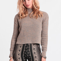 Dreamspace Marled Sweater