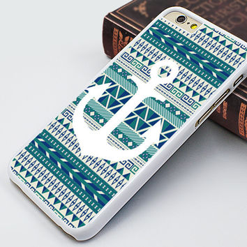 anchor iphone 6 plus case,geometrical iphone 6 case,art anchor iphone 5s case,blue geometry iphone 5c case,new design iphone 5 case,fashion iphone 4s case,high quality iphone 4 case