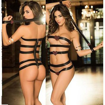 On Sale Sexy Cute Hot Deal Plus Size Exotic Lingerie [11407008015]